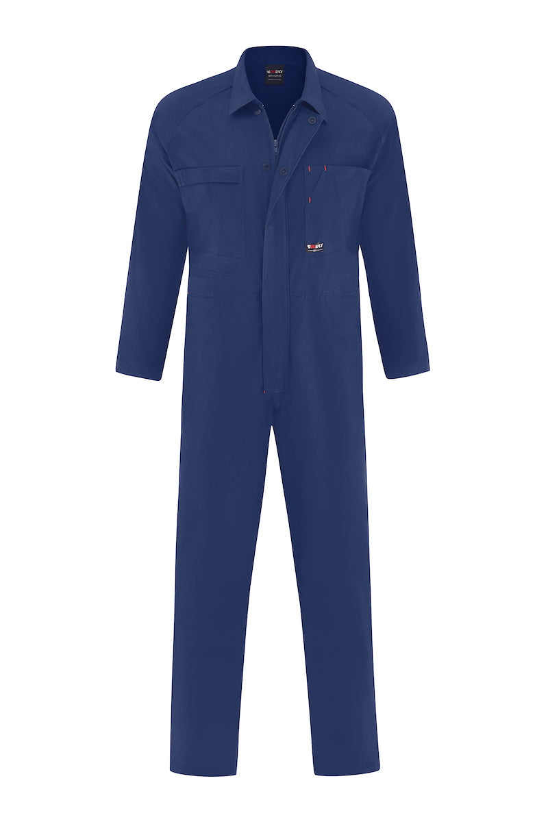 LIGHT WEIGHT COTTON DRILL OVERALL-Riggers Online Store