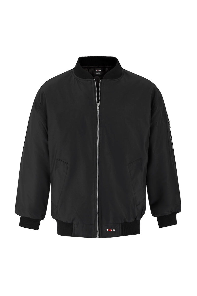 POLYESTER PU COATED FLYING JACKET-Riggers Online Store