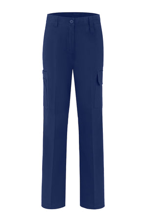 LADIES HEAVY WEIGHT COTTON DRILL TROUSERS-Riggers Online Store
