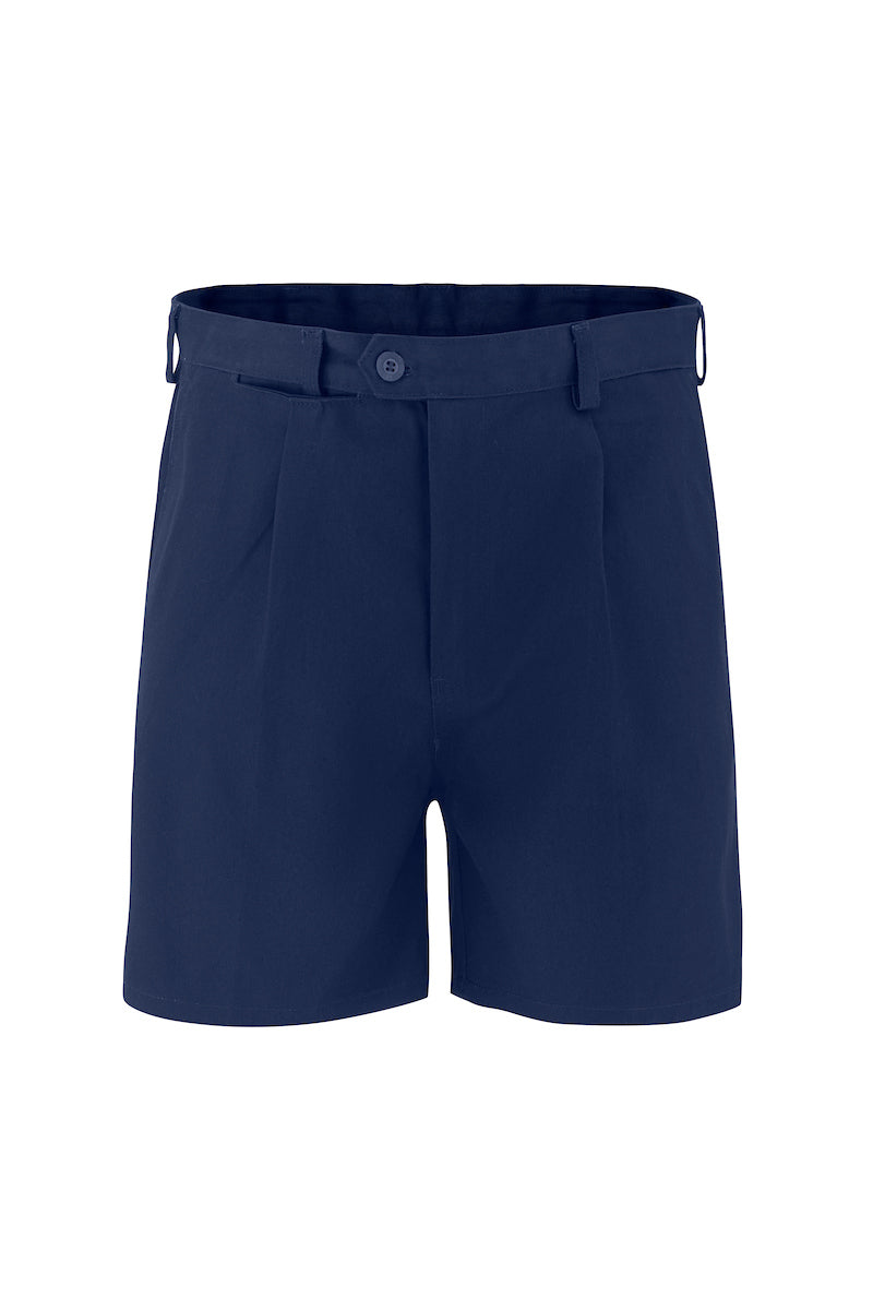 HEAVY WEIGHT BELTLOOP COTTON DRILL SHORTS-Riggers Online Store