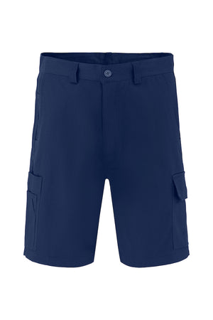 HEAVY WEIGHT COTTON DRILL CARGO SHORTS