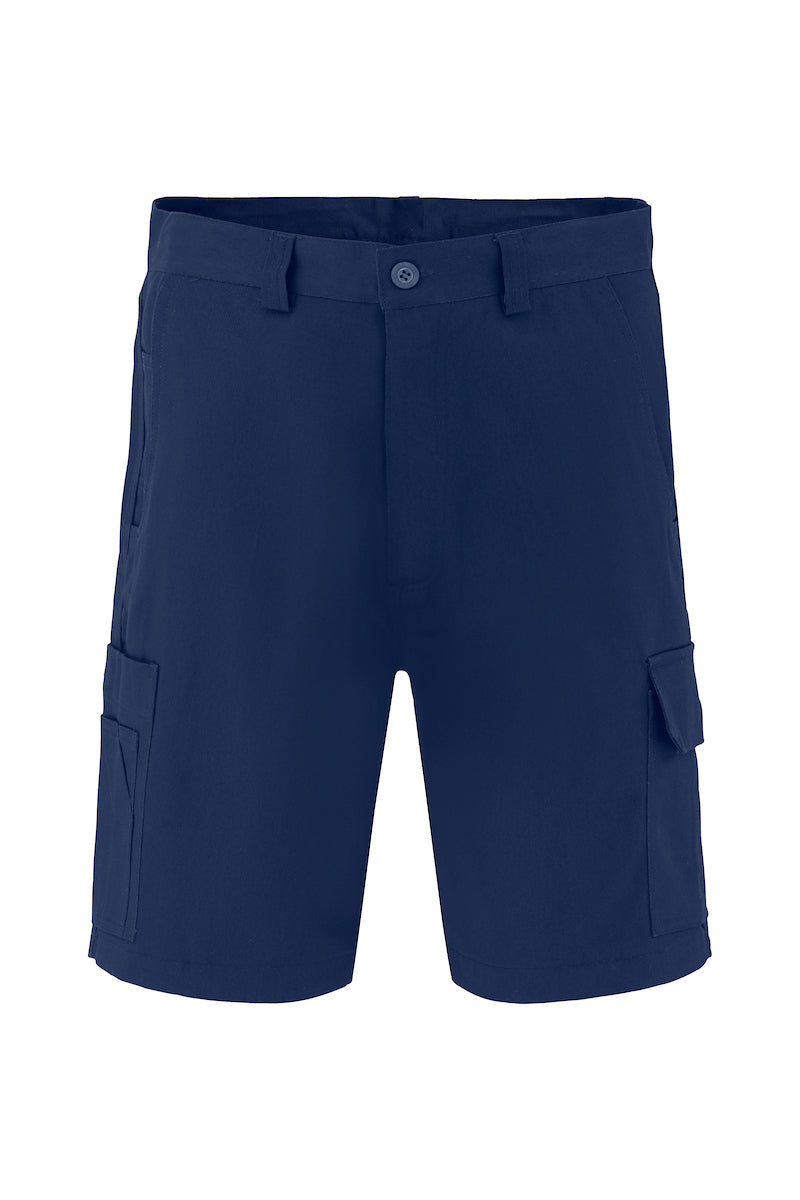 HEAVY WEIGHT COTTON DRILL CARGO SHORTS-Riggers Online Store