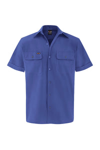 SHORT SLEEVE COTTON DRILL SHIRT-Riggers Online Store