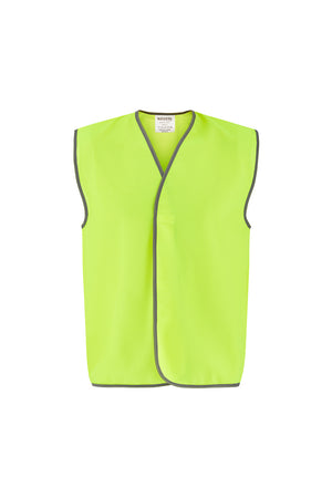 HIGH VIS SAFETY VEST-Riggers Online Store