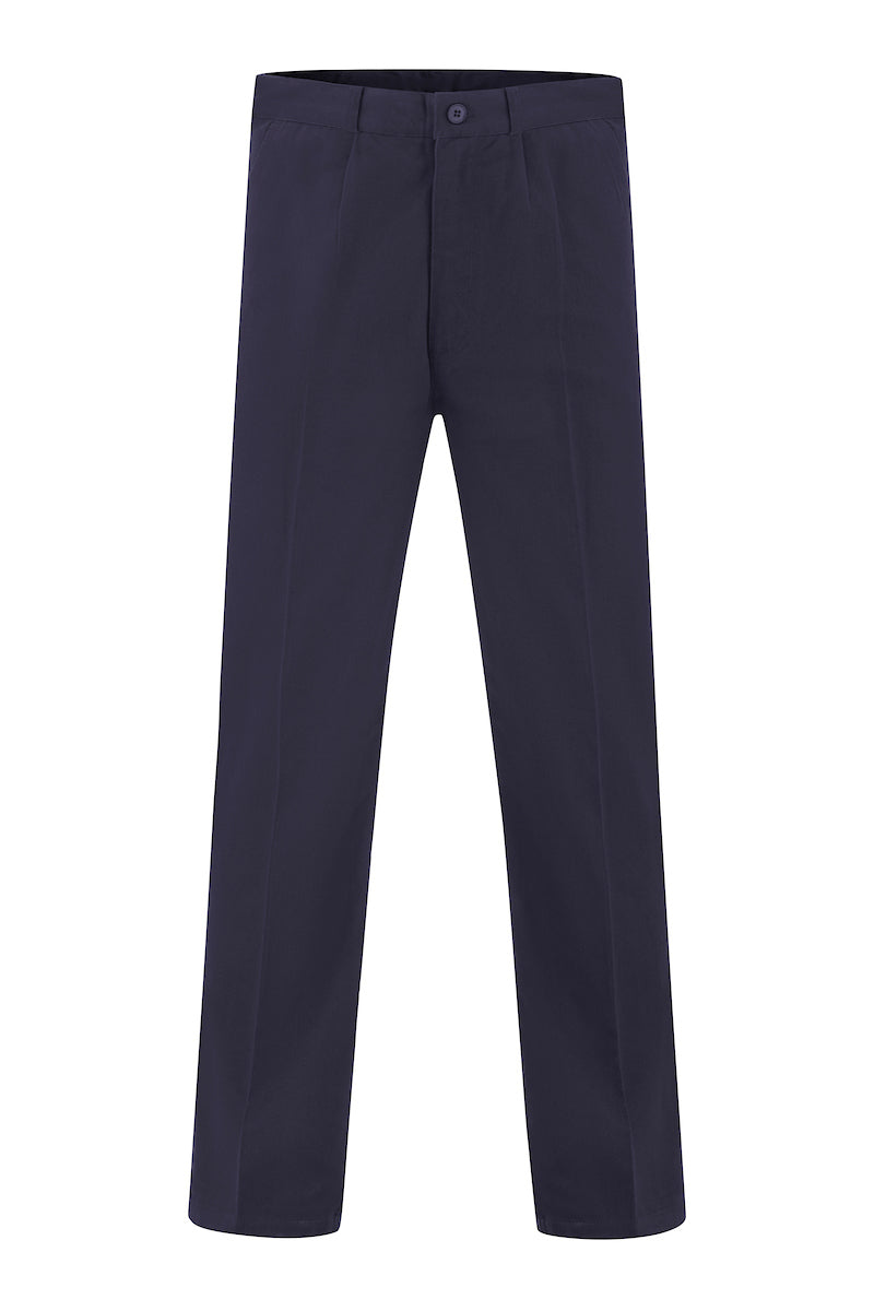 INDURA ULTRASOFT FIRE RETARDANT HRC2 TROUSERS-Riggers Online Store