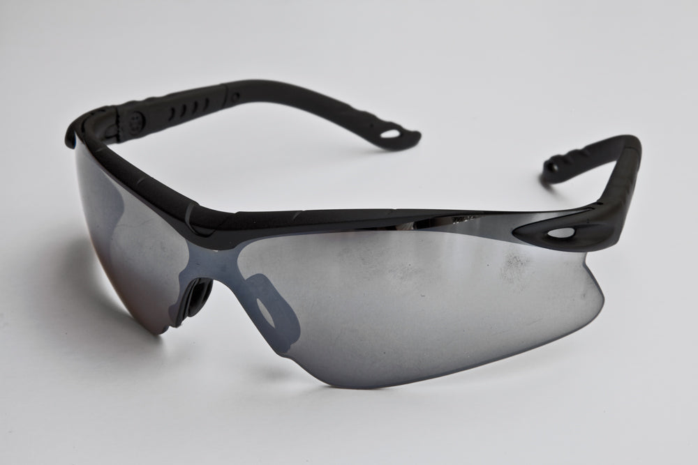 STEALTH SAFETY GLASSES