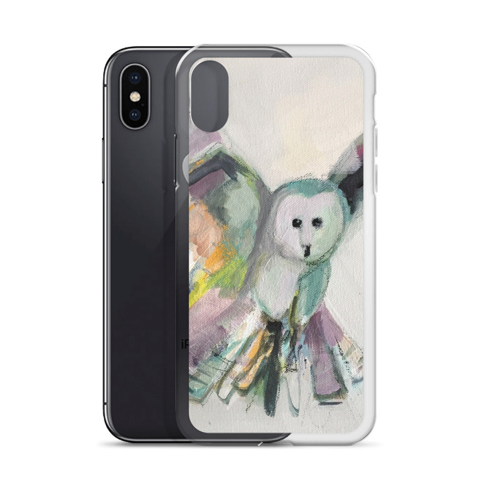 Owl iPhone Case