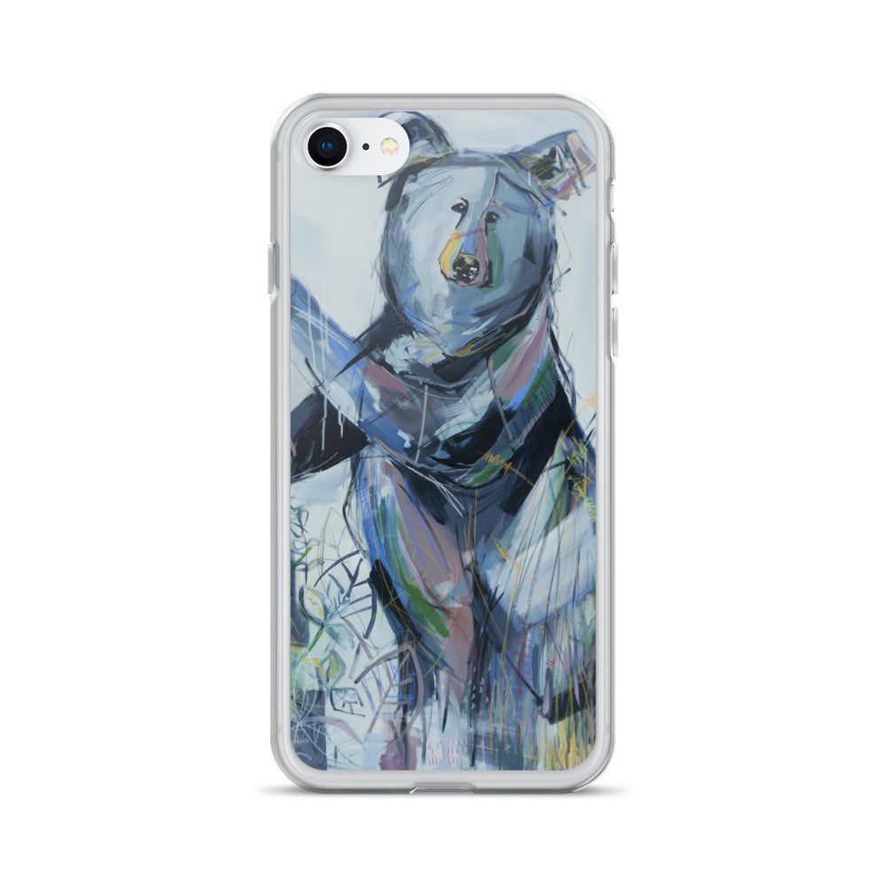 iPhone 7/8 Bear Lovers Case