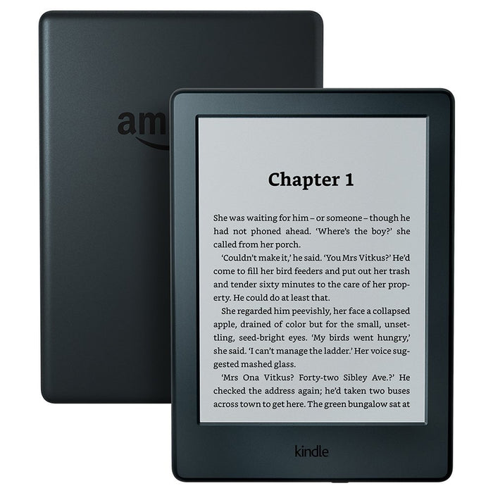 Amazon Kindle (8th Gen)