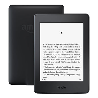 Amazon Kindle Paperwhite (7th Gen)