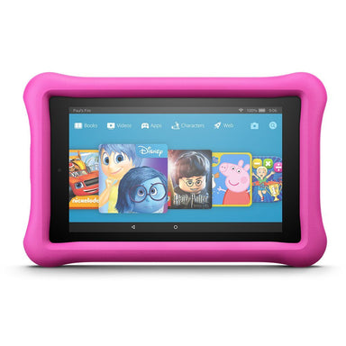 Amazon Fire HD 8 Kids Edition (7th Gen)