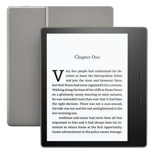 Amazon Kindle Oasis (9th Gen)