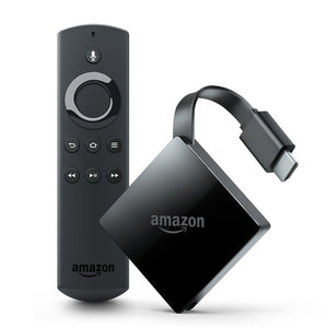 Amazon Fire TV with 4K Ultra HD and Alexa Voice Remote (3rd Gen)