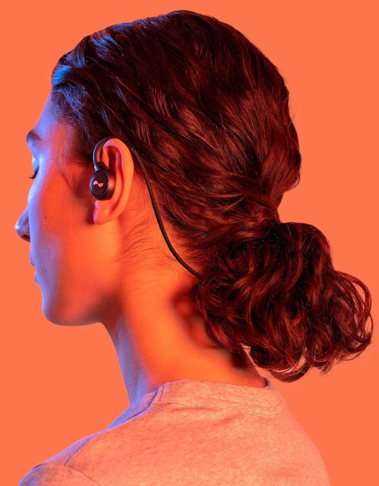 nura loop wireless and wired headphones adapt to hearing