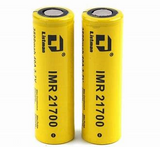 Listman 21700 3800mah 40A battery 1pcs