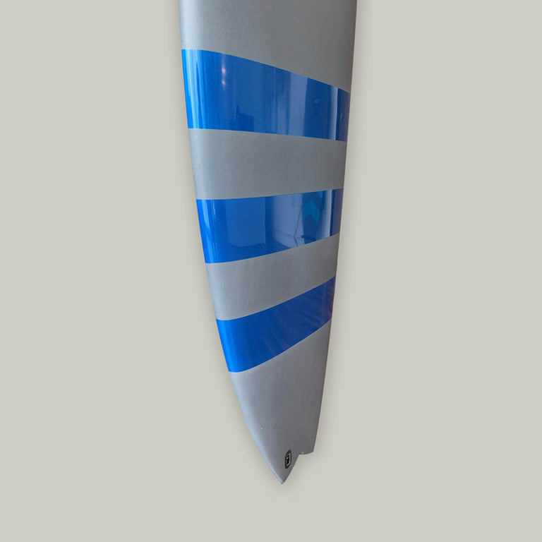 "Performance surfboards for sale. Album insanity 5'11"" with varial infused glass and varial surfboard foam. Josh Kerr model. Surfboard polyester resin, futures fin boxes, standard glass. Strong surfboard. Light surfboard. Fast surfboard. Groveler surfboard."