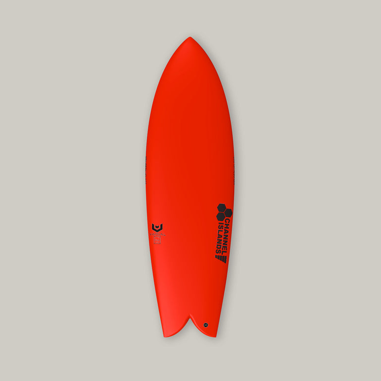 Chemistry Surfboards B-Side Surfboard Deck. Built with Varial Foam and Infused Glass Technology. Fully customizable performance surfboard. Epoxy or polyester resin, Futures of FCSII fins, colored airbrush and custom glass.