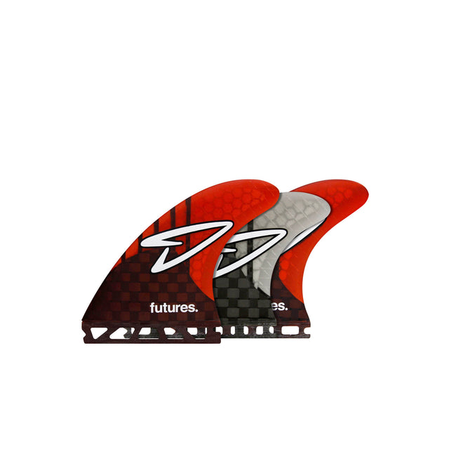 Futures Roberts Five Fin Generation surfboard fins