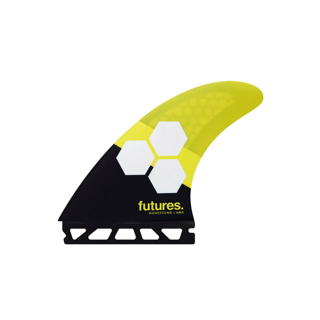 Futures AM2 Honeycomb, designed by Al Merrick of Channel Island Sur