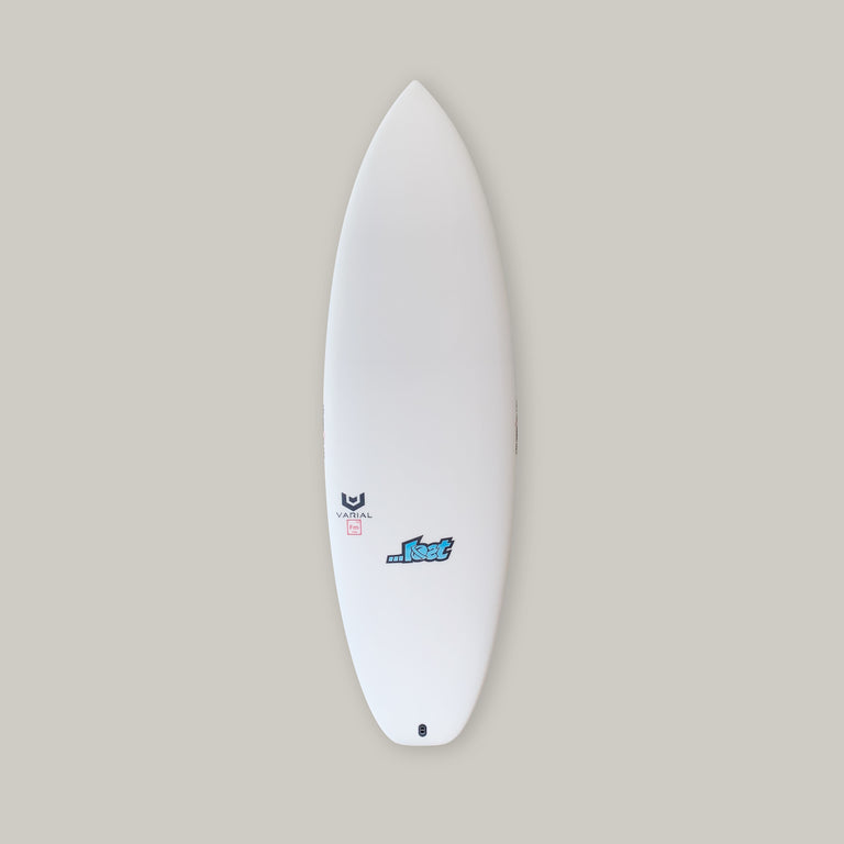 "Puddle Jumper HP 5'10"" Epoxy"