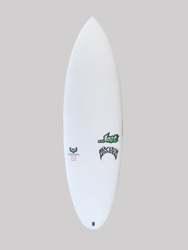 "Quiver Killer 5'9"" Epoxy"