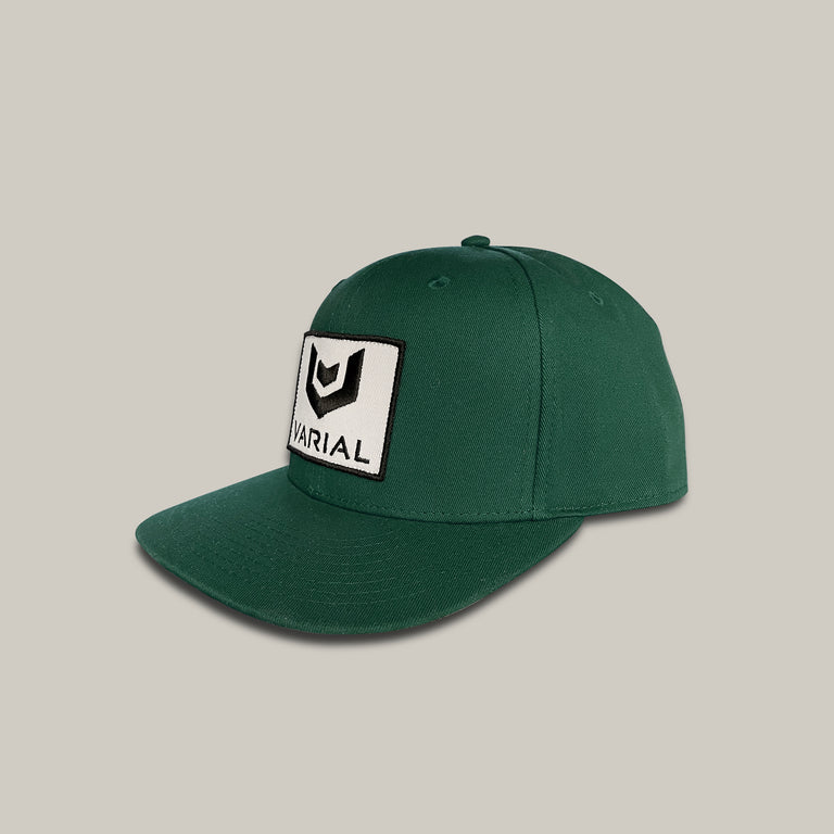 Varial Cotton Twill Hat