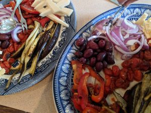Antipasto, Simple delicious nourishment