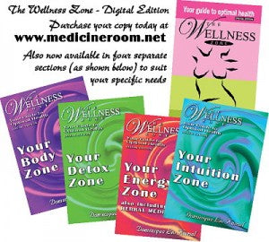 WELLNESS ZONE E BOOK AVAILABLE NOW