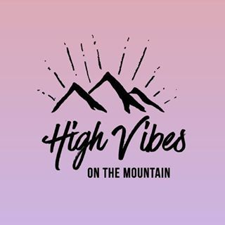 The countdown is on! 10 days till HIGHVIBESONTHEMOUNTAIN.COM