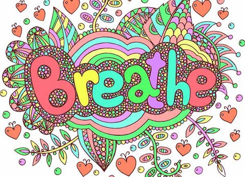 Breathe.... image from the new social Worker (reg)