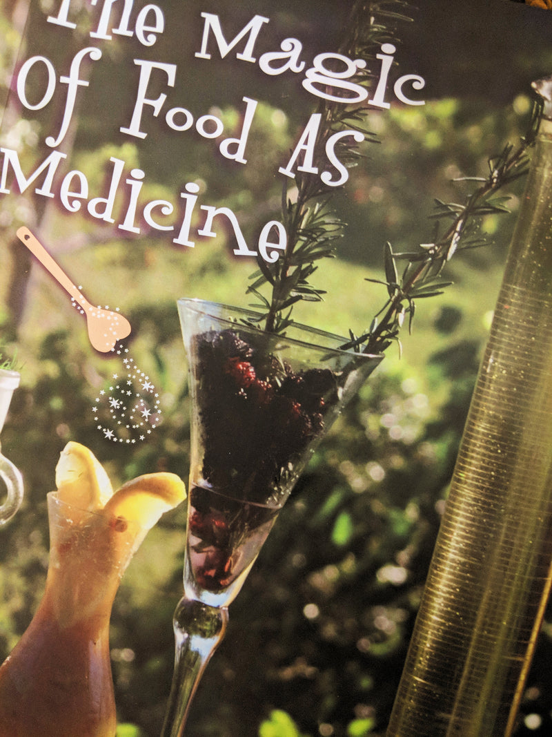 e book The Magic of Food as Medicine 1st edition 2013