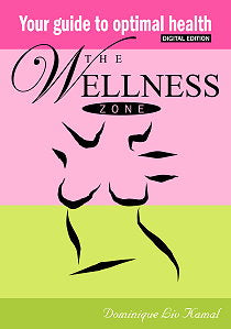 e book The Wellness Zone 2nd revised edition 2008