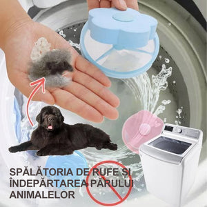 ROESHOP™ Spalatorie Lint & Pet Hair Remover