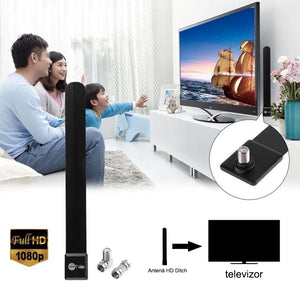 Receptor TV digital 1080P full HD
