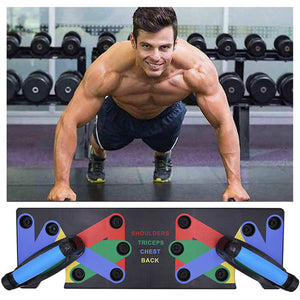 Codificat push up muscle board(Limited Time Free Post)