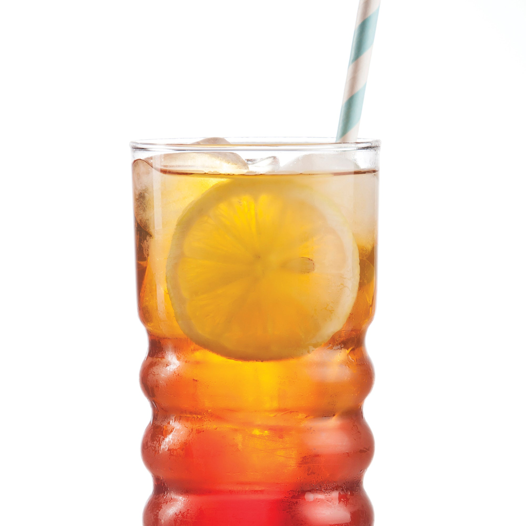 Iced red rooibos