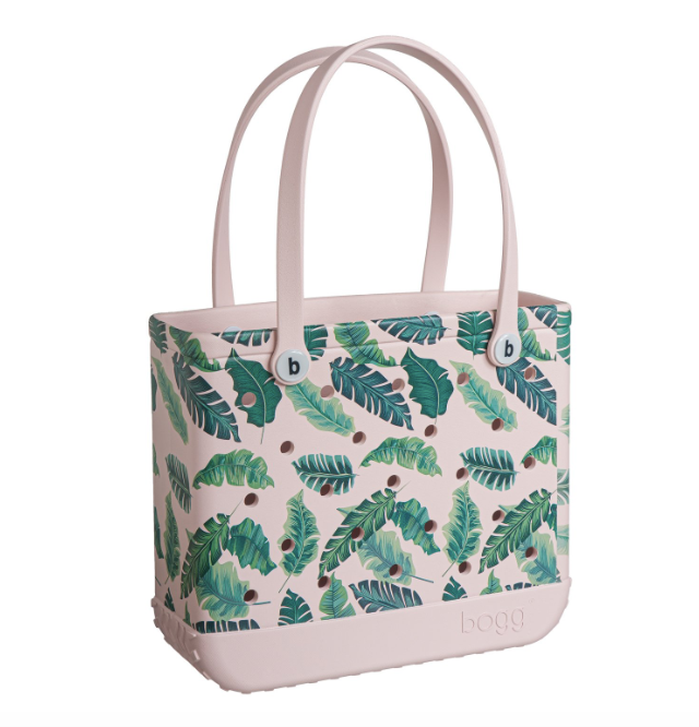 Palm Print Limited Edition Baby Bogg Bag