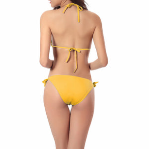 One Piece Bikini Swimsuit