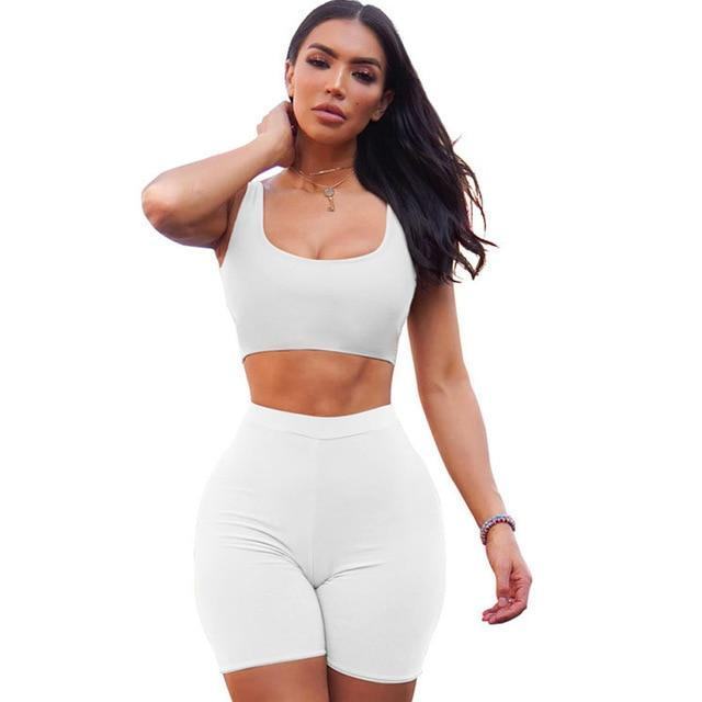 """Work It""  Two Piece Set"