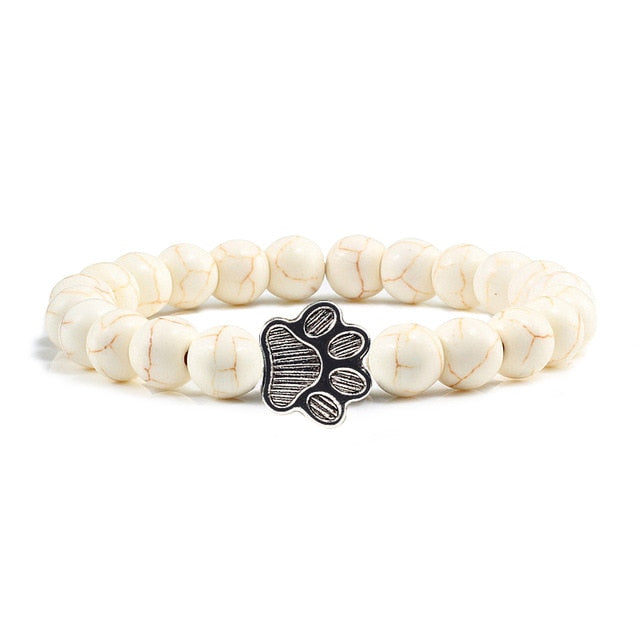 Cute Cat Paw Bracelet