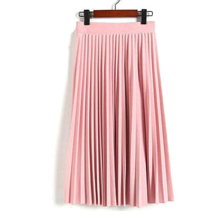 HighWaist Skirt