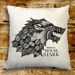 House Stark Cushion