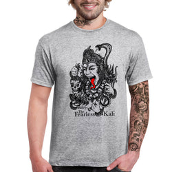 Fearless Kali T-shirt