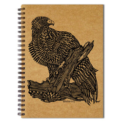 Eagle Eye Sketchbook
