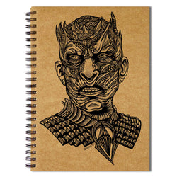 Night King Sketchbook