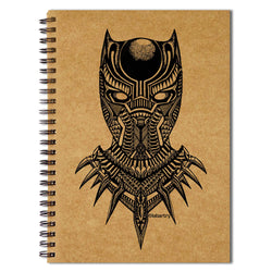Black Panther Sketchbook