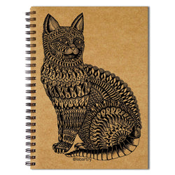 Smelly Cat Notebook