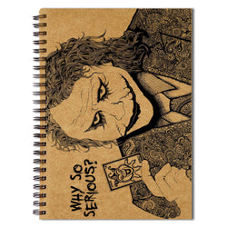 Joker Notebook