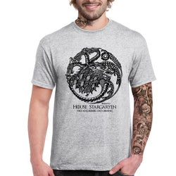 House Stargaryen T-shirt
