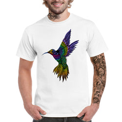Coloured HummingJay T-shirt